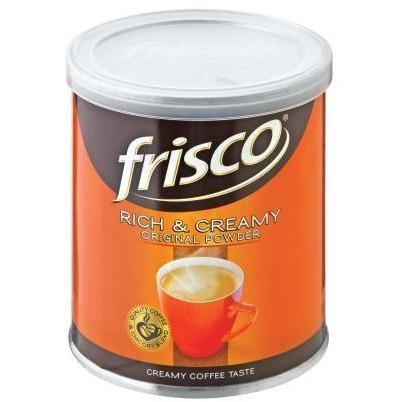 Frisco Instant Coffee 100 g