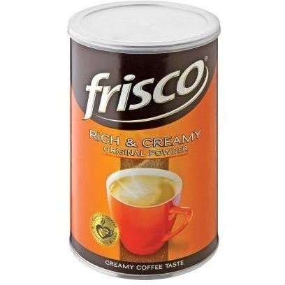 Frisco Instant Coffee 750 g