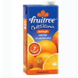 Fruitree Orange 1 L