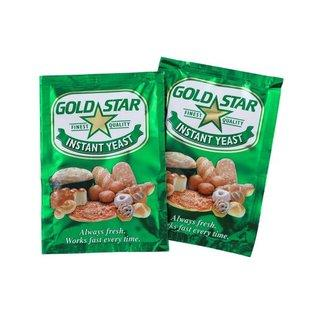 Gold Star Instant Dry Yeast 10g x 48 - Buy Groceries Online