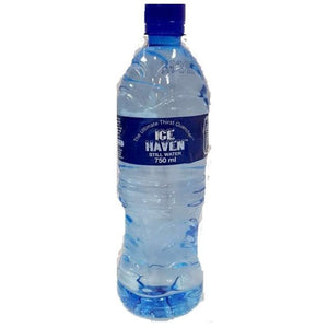 Ice Haven Still Water 500 ml x 12