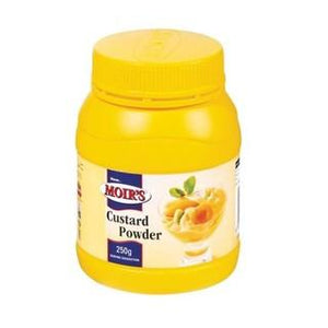 Moirs Custard Powder 250g - Buy Groceries Online