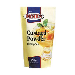 Moirs Custard Powder Refill 250g - Buy Groceries Online