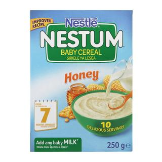 Nestle Nestum Infant Cereal Honey 500 g