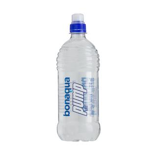 Bonaqua Pump Still 750ml - Buy Groceries Online