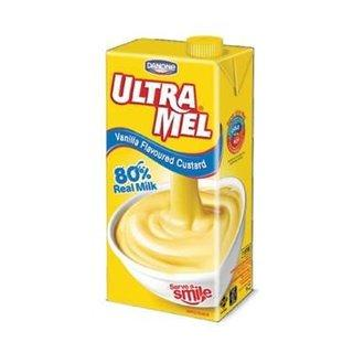 Danone Ultra Mel Custard 1 L - Buy Groceries Online