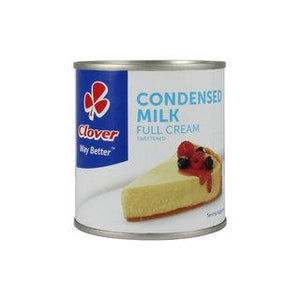 Clover Condensed Milk 385G - Buy Groceries Online