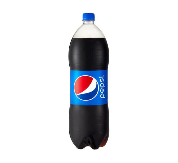 Pepsi Regular 2Lt