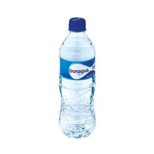 Bonaqua Still Water 500ml - Buy Groceries Online
