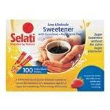 SELATI Sweetener Sticks(1 x 100's) - Buy Groceries Online
