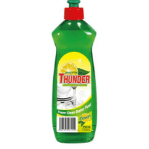 Thunder Dishwashing Soap 400ml - Buy Groceries Online