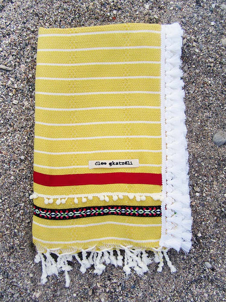 MONARCH beachtowel