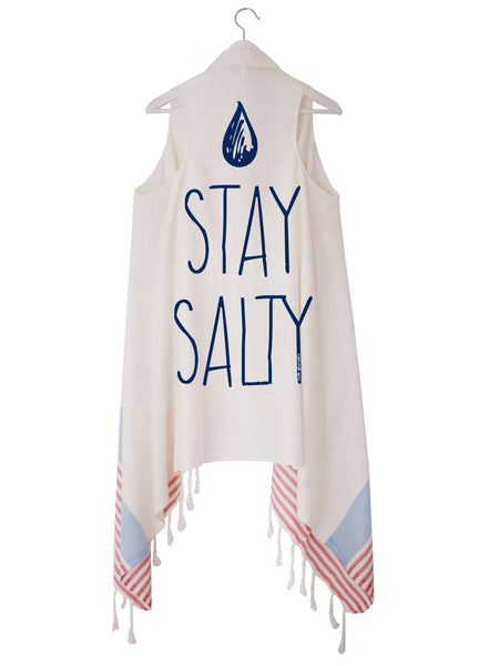 SAIL ME pareo dress