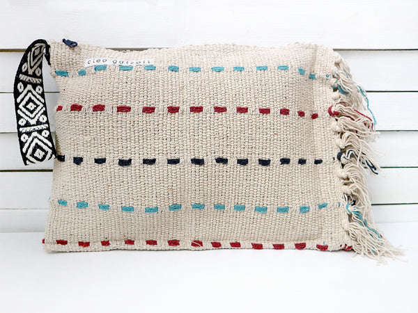 SPLASH - MAUI clutch bag