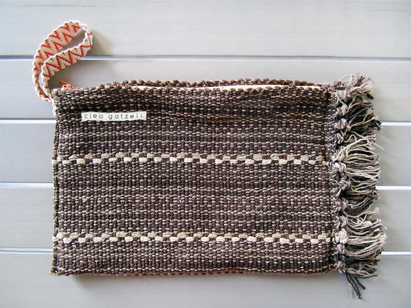 SPLISH SPLASH -  COUNTRY clutch bag