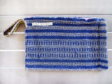 SPLISH SPLASH - thetis clutch bag