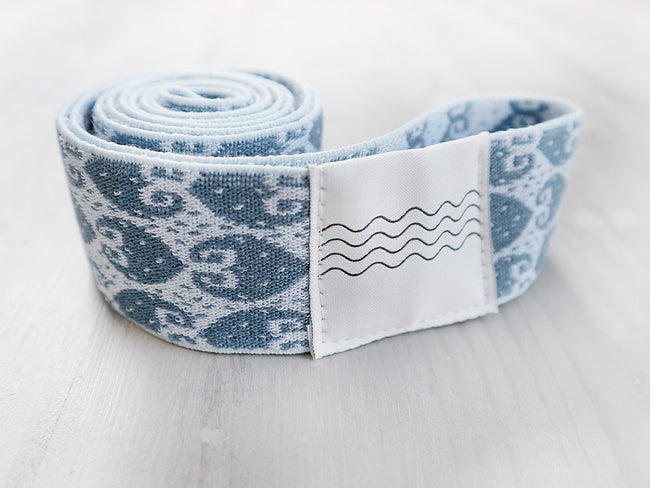 BOHOHOLIC - HEARTJAR - beach bed elastic band