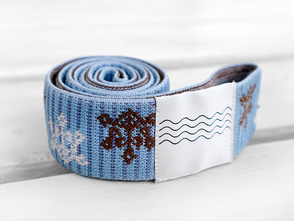 BOHOHOLIC -BOHO STRIPES- beach bed elastic band