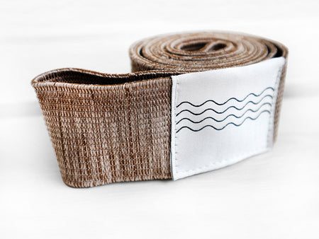 BOHOHOLIC -CAT EYE - beach bed elastic band