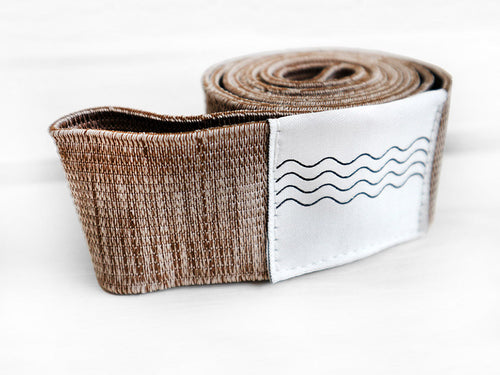 BOHOHOLIC -STONEWASHED- beach bed elastic band