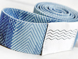 BOHOHOLIC -HERRINGBONE- beach bed elastic band