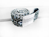 BOHOHOLIC -BROCADE- beach bed elastic band