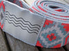 BOHOHOLIC -NEON AZTEC- beach bed elastic band