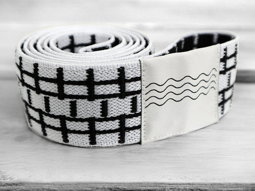 BOHOHOLIC -BRICKS- beach bed elastic band