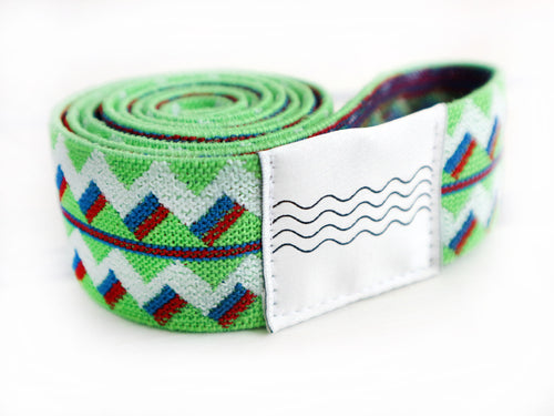 BOHOHOLIC -DISCO - beach bed elastic band