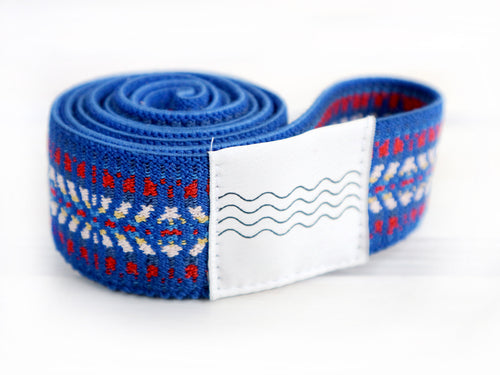 BOHOHOLIC -POSEIDON- beach bed elastic band