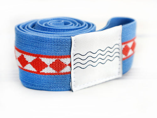 BOHOHOLIC -DIAMONDS- beach bed elastic band