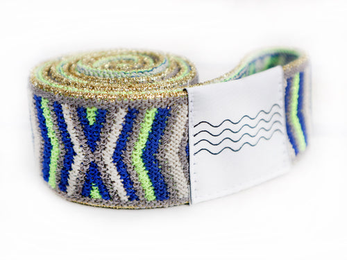 BOHOHOLIC -TRIBAL- beach bed elastic band