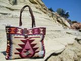 CARAVAN - crown shoulder bag