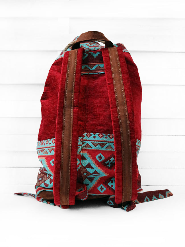 PILGRIM - knossos backpack