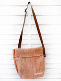 SAFARI - MELANGE cross body bag