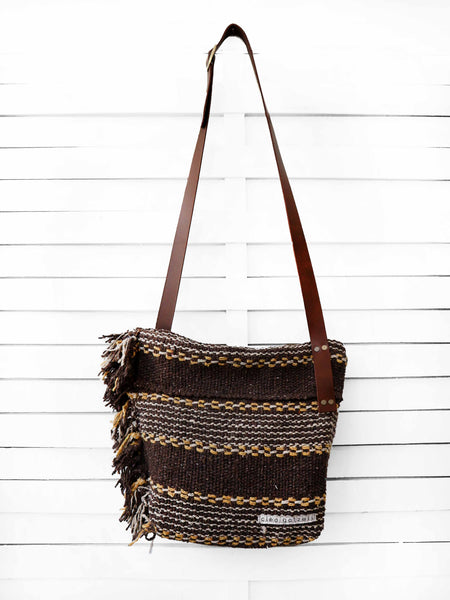 SAFARI - COUNTRYSIDE cross body bag