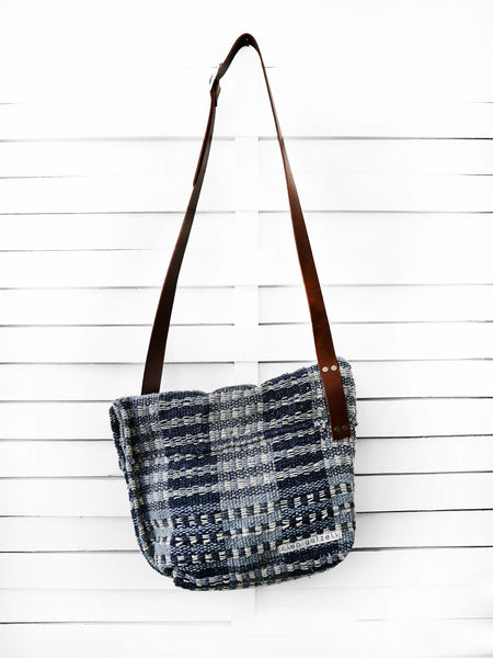 SAFARI - JEANS cross body bag