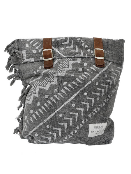 NAVAJO terry backpack