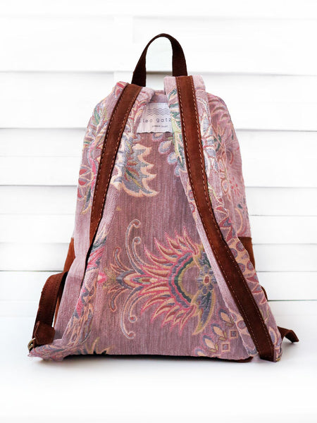 ORIENTAL backpack