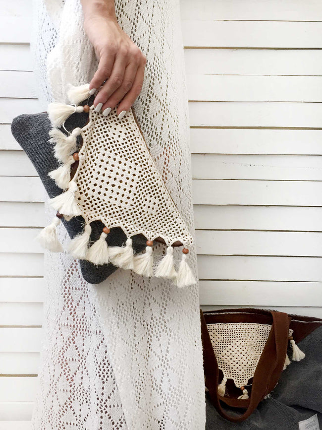 DOILY envelope bag