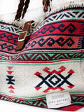 CARAVAN - carpet shoulder bag