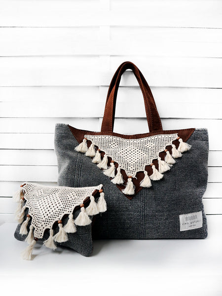 DOILY shoulder bag