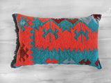 CAMPER large beach pillow