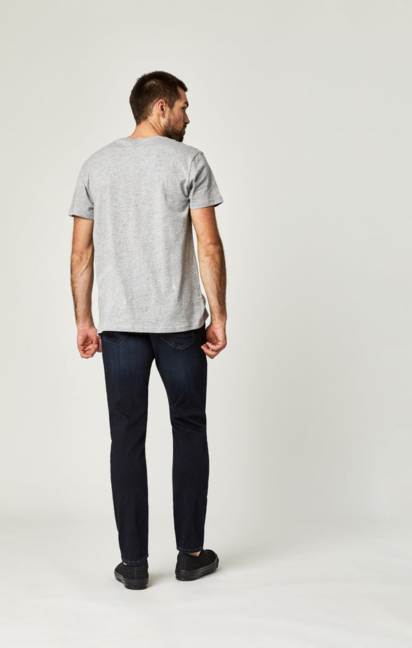 JAKE SLIM LEG JEANS IN INK SPORTY - Mavi Jeans