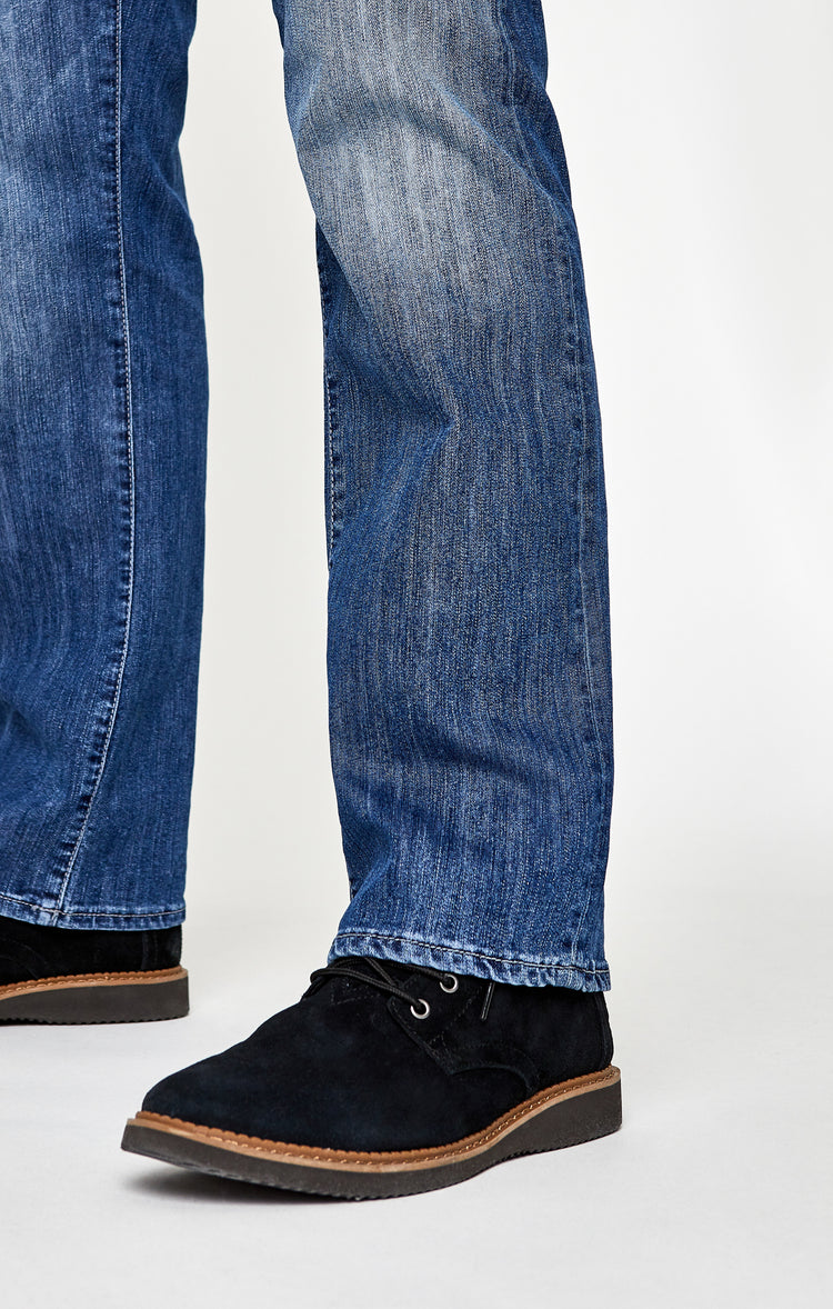 JOSH BOOTCUT IN USED MONTANA - Denim - Mavi Jeans