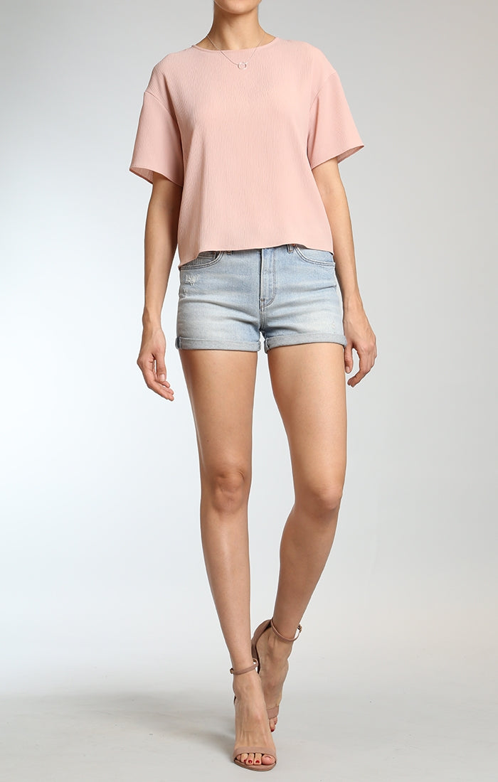 GRACE SHORTS IN LT USED