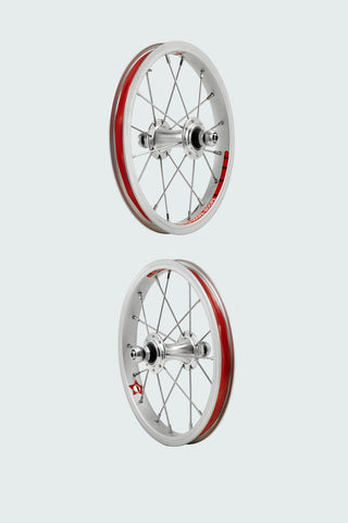 woom wheels