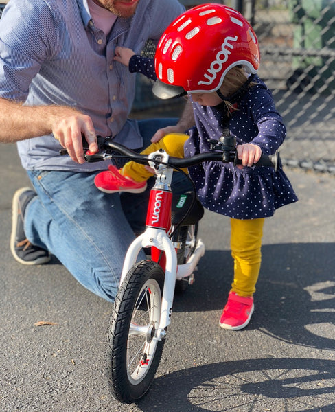 537239bd388 woom doesn't sell training wheels as an accessory for our bikes because we  don't believe training wheels are necessary; in fact, we've found that  training ...