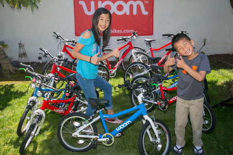 Where Can I Find A Used Woom Bike Woom Usa