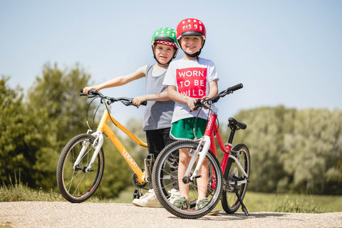Image result for It Is Time To Get The Kids Off The Couch And On Their Bicycles